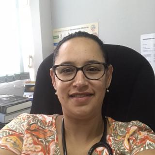 Ilana Dickson, MD