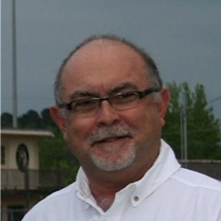 Robert Buckley, MD