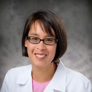 Tina Yen, MD