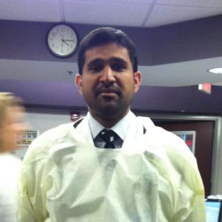 Sohail Sarwar, MD