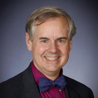 Wesley Van Voorhis, MD