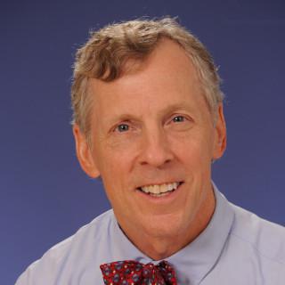 James McCord, MD