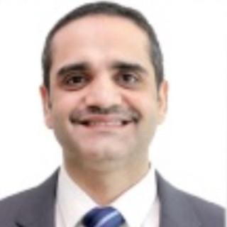 Saqib Aziz, MD