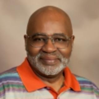 Claude Coleman, MD