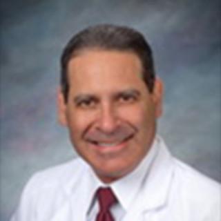 Carl Capelouto, MD