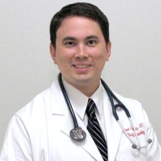 Steven McEldowney, MD