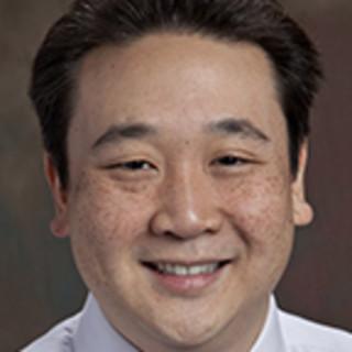 Christopher Ho, MD