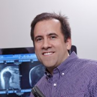 Andres Acosta, MD
