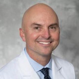David Bouska, MD