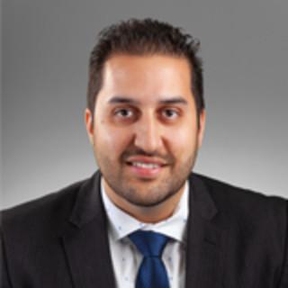 Darshan Khangura, MD