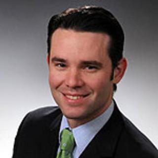 David Raab, DO