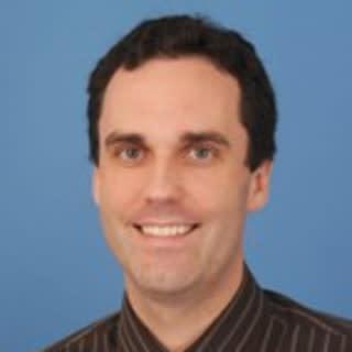 Bradley Merritt, MD