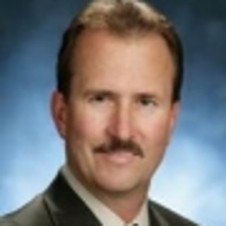 Alan Lyne, MD