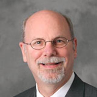 Thomas McKeown, MD