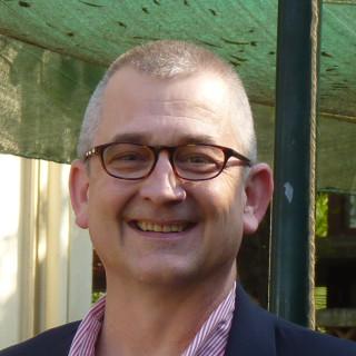 Roy Sanders, MD