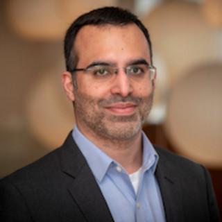Faisal Malik, MD