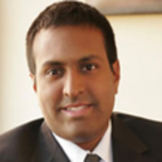Vishnu (Surgery) Rumalla, MD