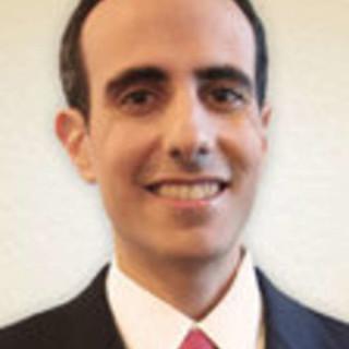Daniel Silverstein, MD