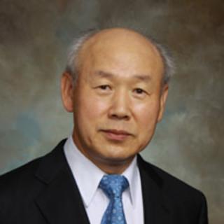 Woon Sim, MD