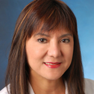 Lucille Mercado, MD