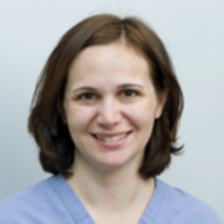 Amy Stagg, MD