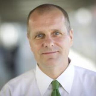Stephan Moll, MD