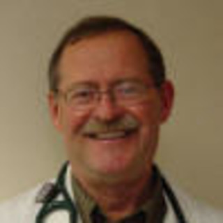 Vern Harchenko, MD