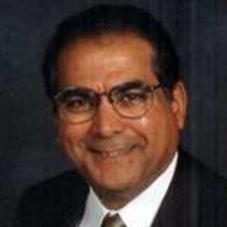 Husam Bahrani, MD
