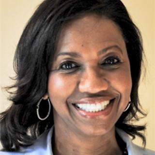 Alfreda Hampton, MD