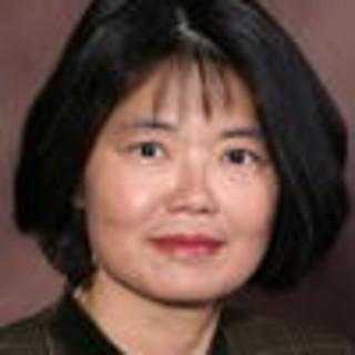 Bessie Chen, MD