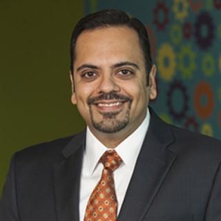 Deepak Taneja, MD