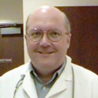 Donald Boles Jr., MD