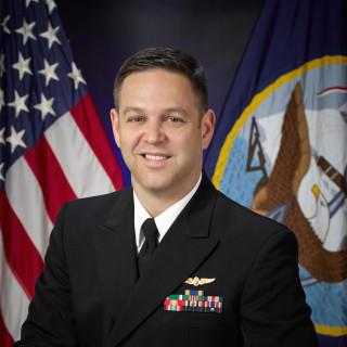 Alexander Galifianakis, MD