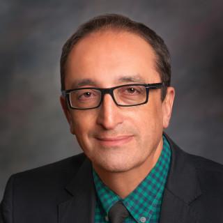 Arturo Echeverri, MD