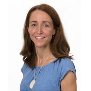 Lia Erickson, MD