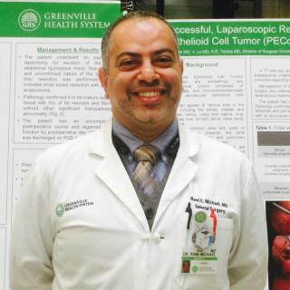 Rami Michael, MD