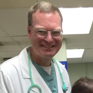 Harlan Dorey, MD