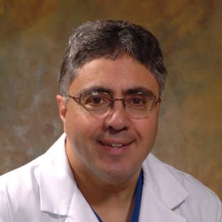 Benjamin Peticca, MD