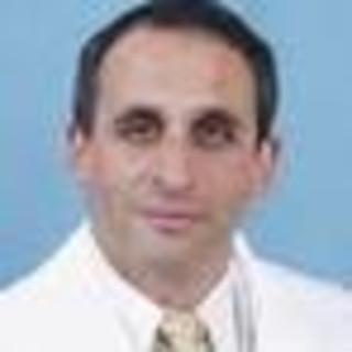 Mikhail Kazachkov, MD