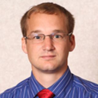 Justin Huntington, MD