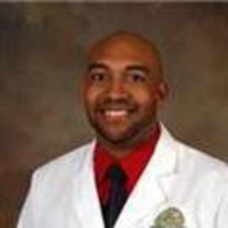 Edward Johnson, MD