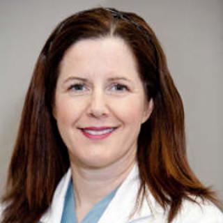 Martha Burt, MD