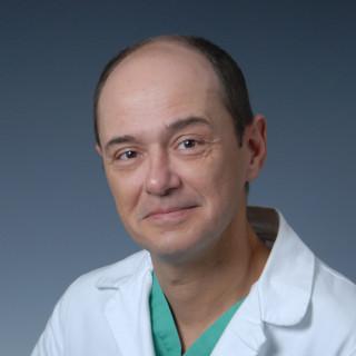 Karl Ulicny II, MD