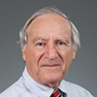 Fred Agre, MD
