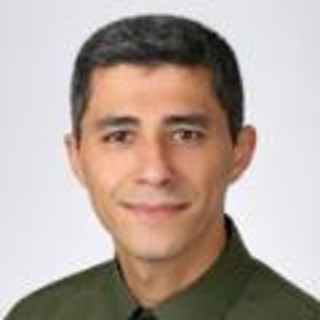 Mahmoud Kallash, MD