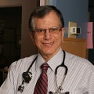 Charles Esposito, MD