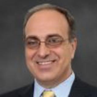 Mourhaf Traboulssi, MD