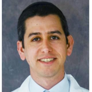 Samuel Sultan, MD
