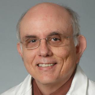 Ruben Fabrega, MD