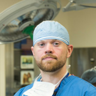 Dominic Sanford, MD